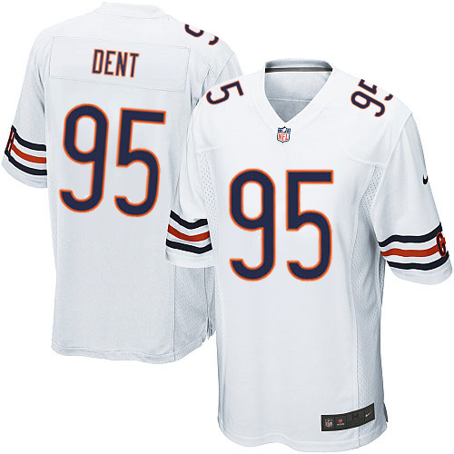 Richard Dent Youth Nike Chicago Bears Limited White Jersey